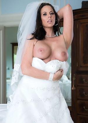 Free Mature Bride Porn Pictures