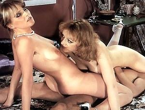 Free Mature Classic Porn Pictures